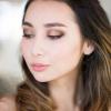 fotd: eyeliner practice
