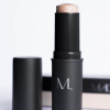 the highlighter chronicles: madina milano chic and shine highlighter stick