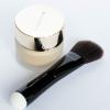 review: suqqu extra rich cream foundation + suqqu foundation brush