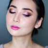 fotd: cool pinks and how to wear them