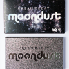 review: urban decay moondust palette