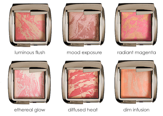 Hourglass_ambient_blush_review_ Great Pictures