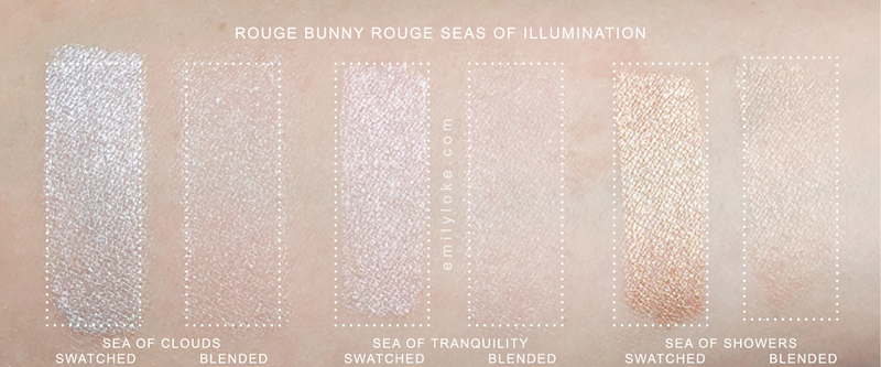 rouge bunny rouge swatches seas of illumination