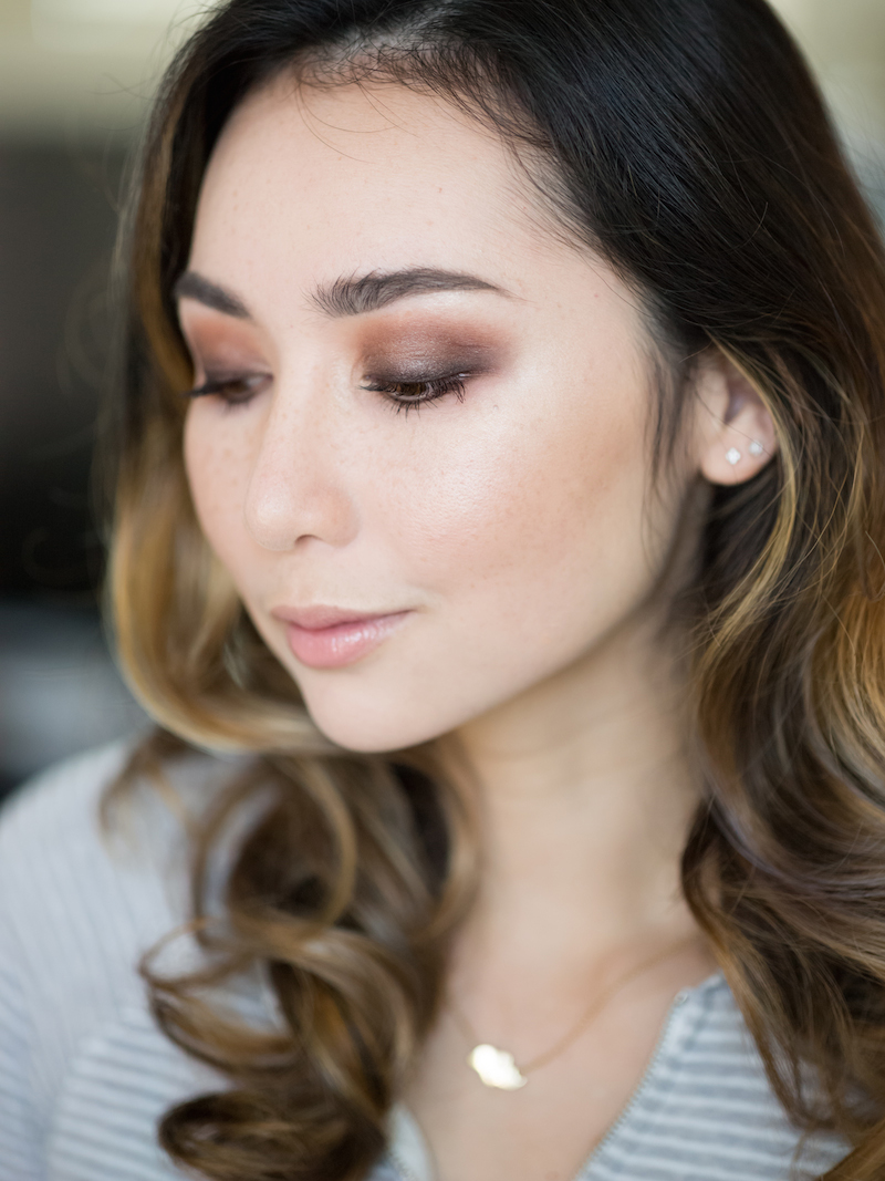coastal scents revealed eye look2