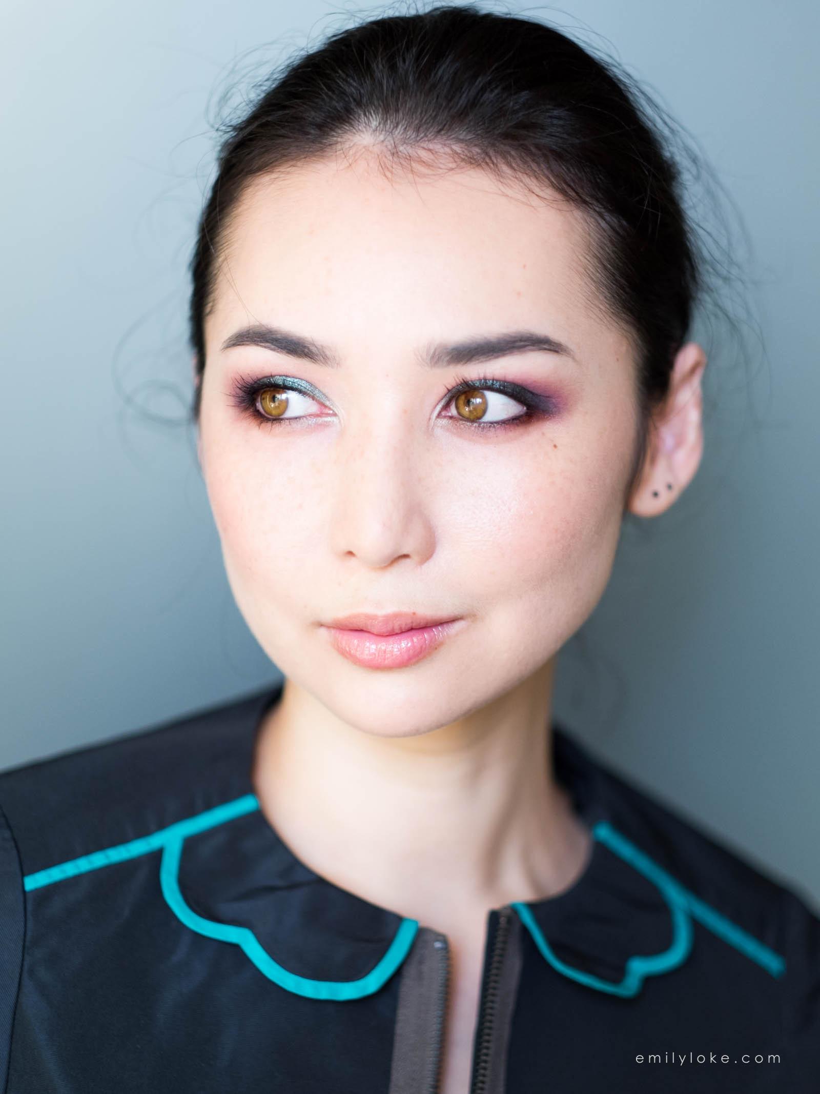 josie maran watercolour eyeshadow 1