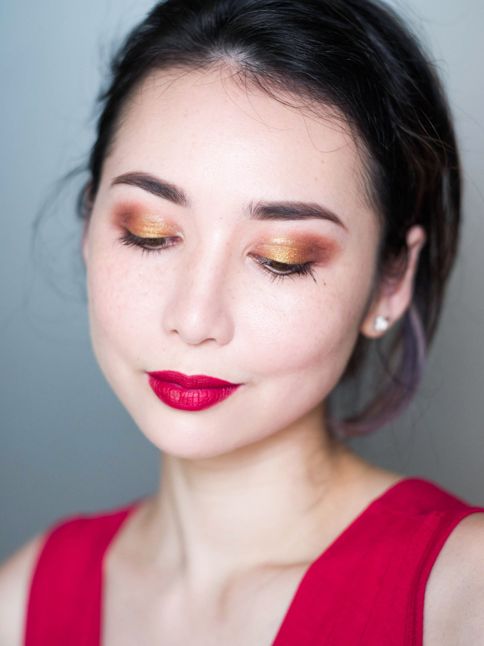 valentines day makeup 2