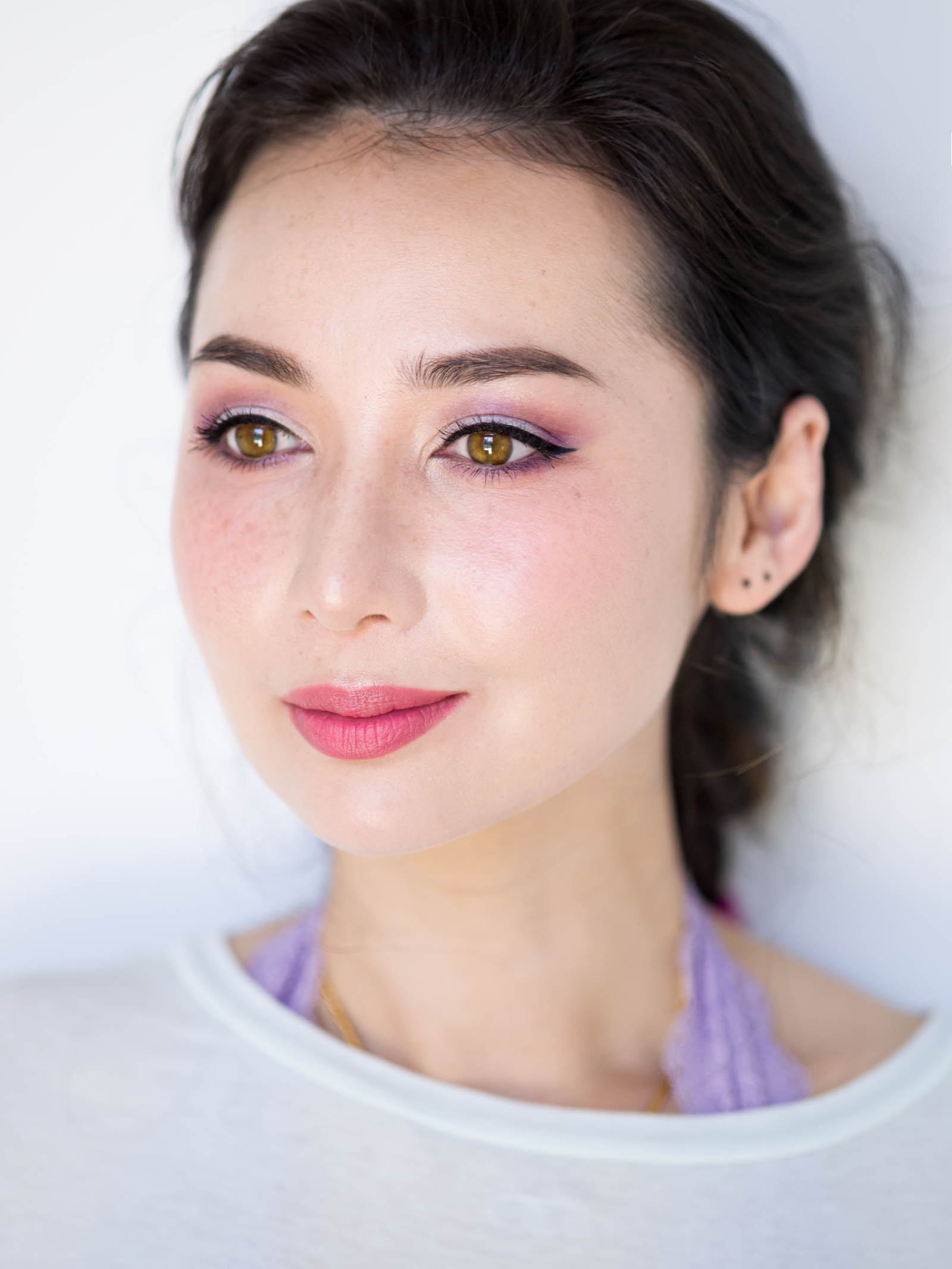 Pastel Easter Makeup 3