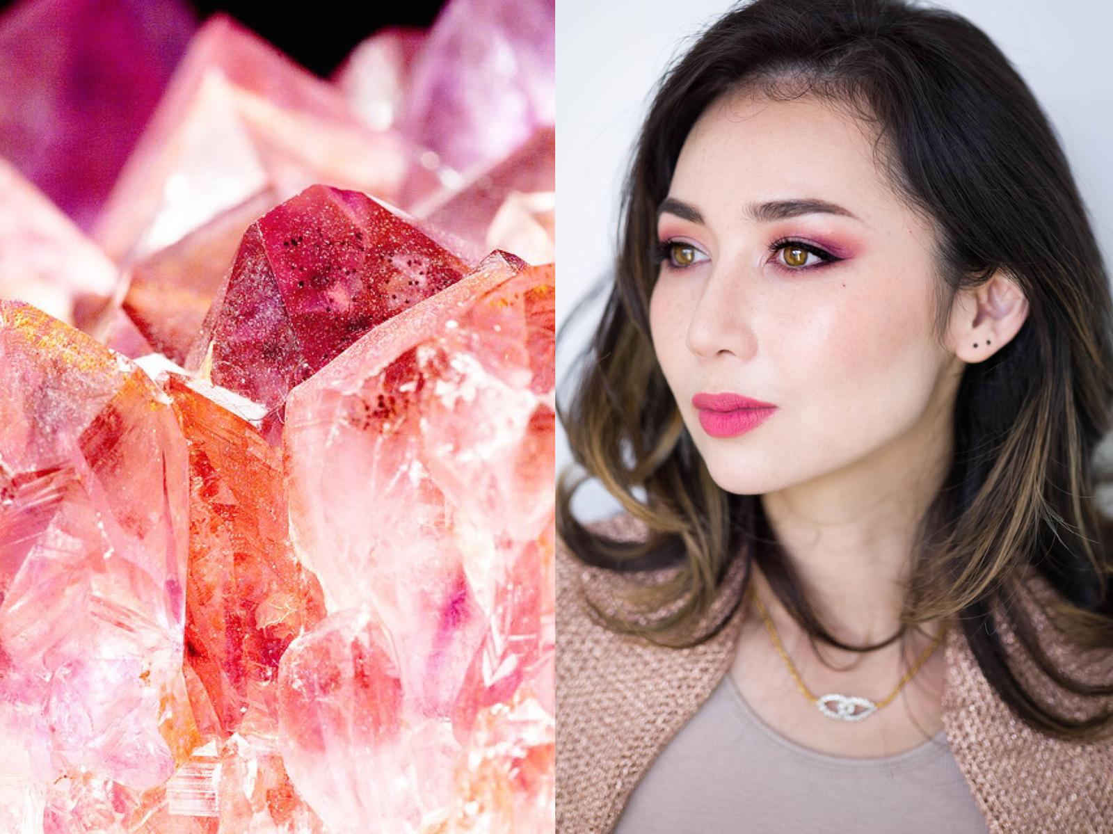 pink crystals6