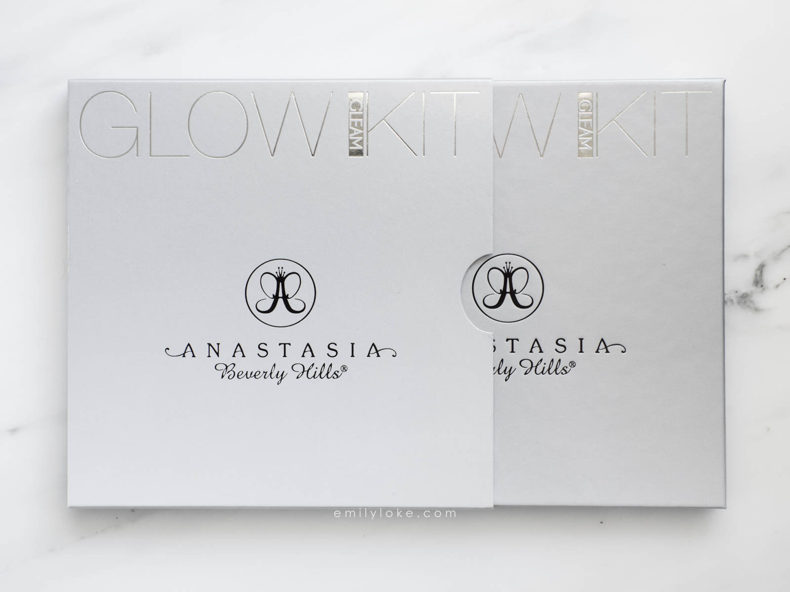 Anastasia Beverly Hills Glow Kit Gleam 1