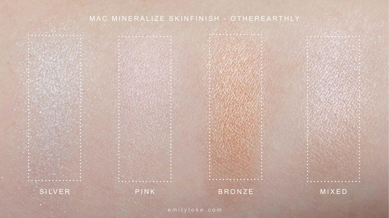 MAC Otherearthly7