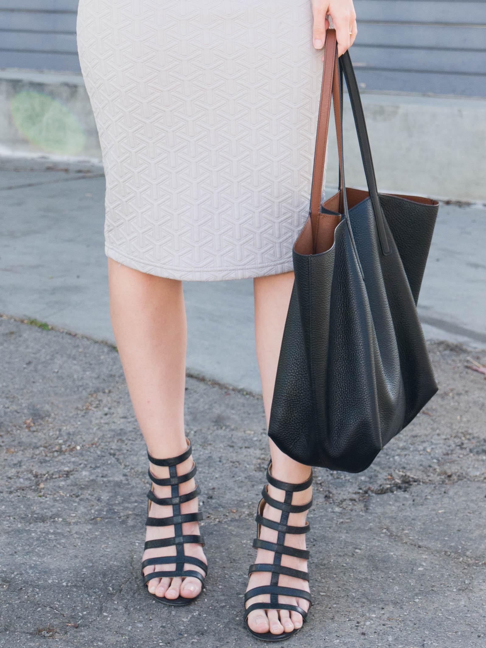 Casual Pencil Skirt3