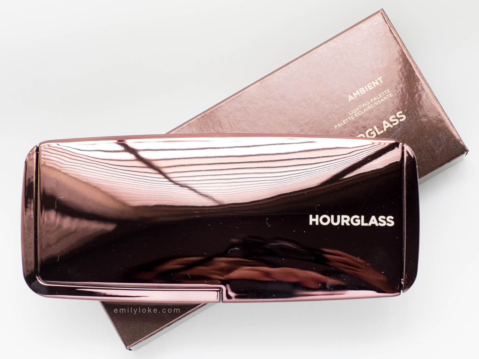 Hourglass Palette 5