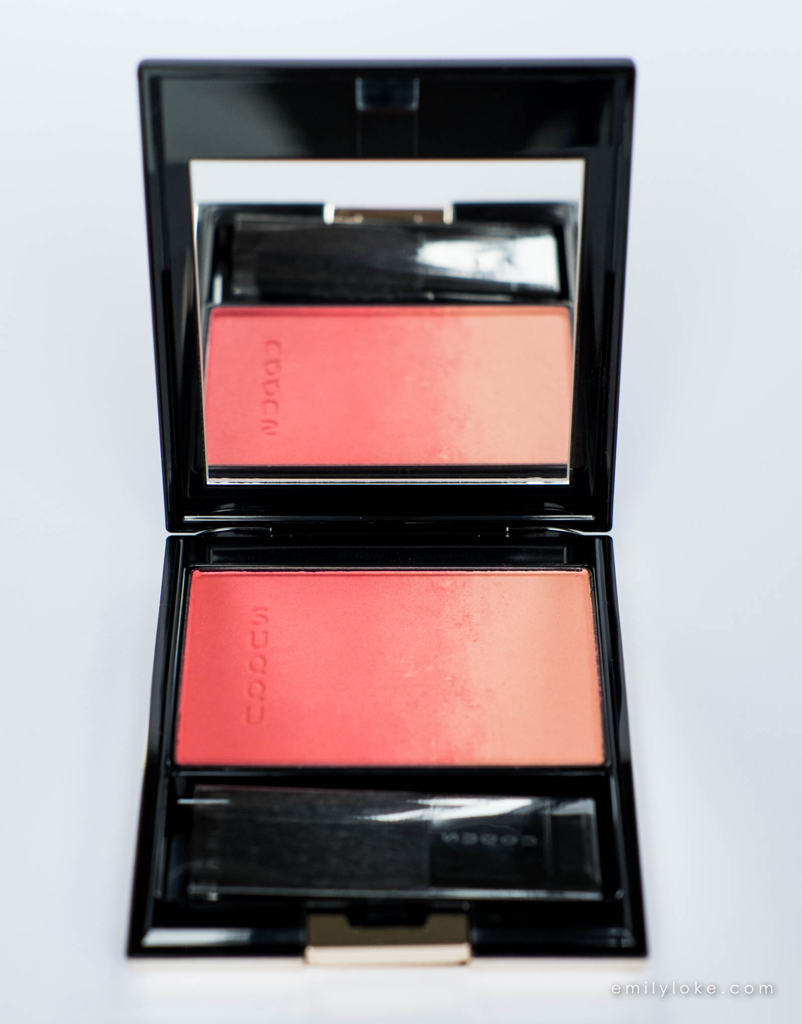 SUQQU Pure Colour Blush 03 a
