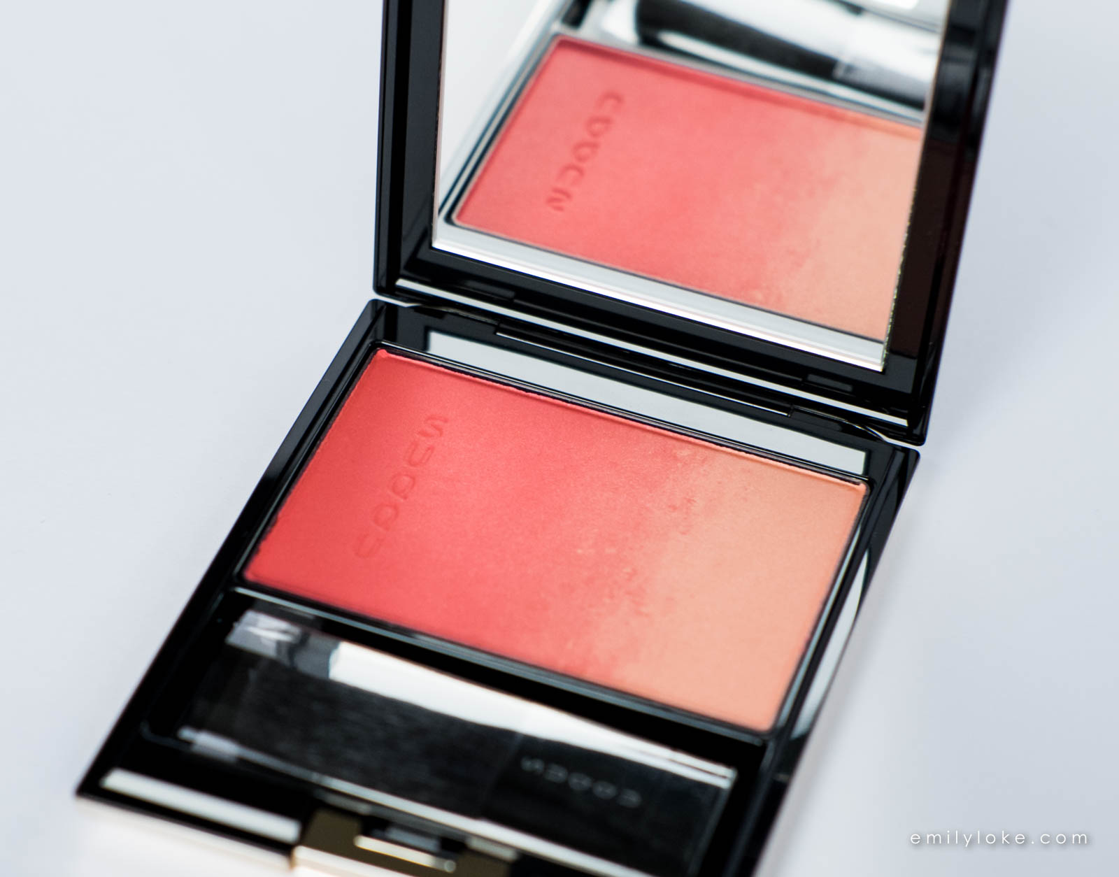 SUQQU Pure Colour Blush 03 b