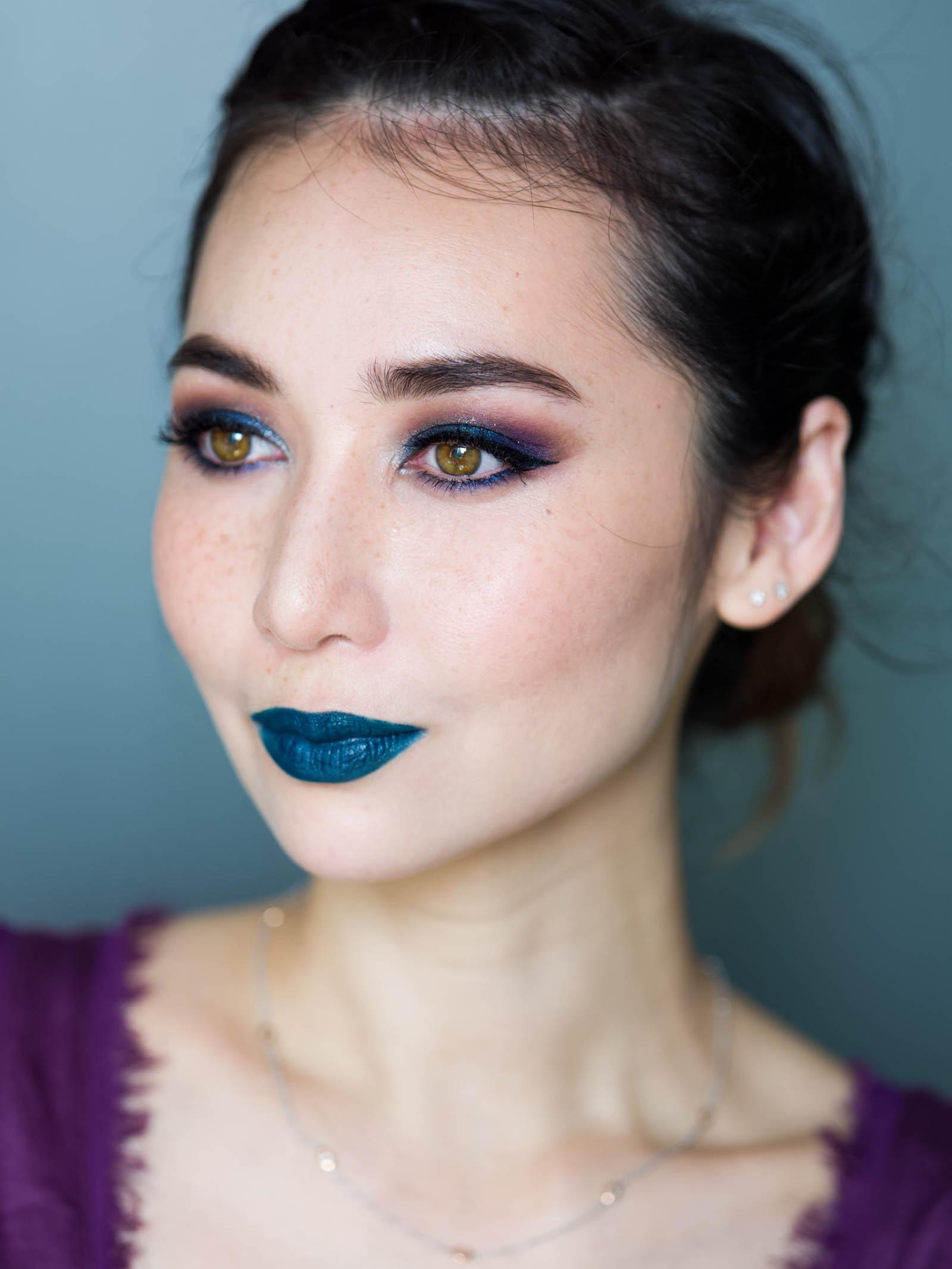 makeup forever artist rouge 3