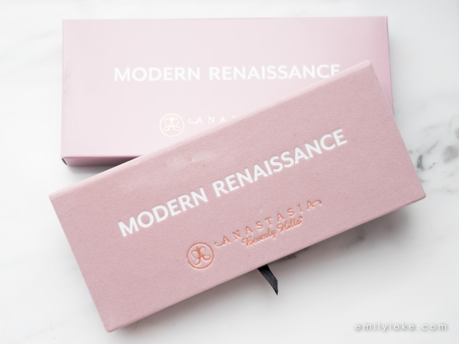 Modern Renaissance-1