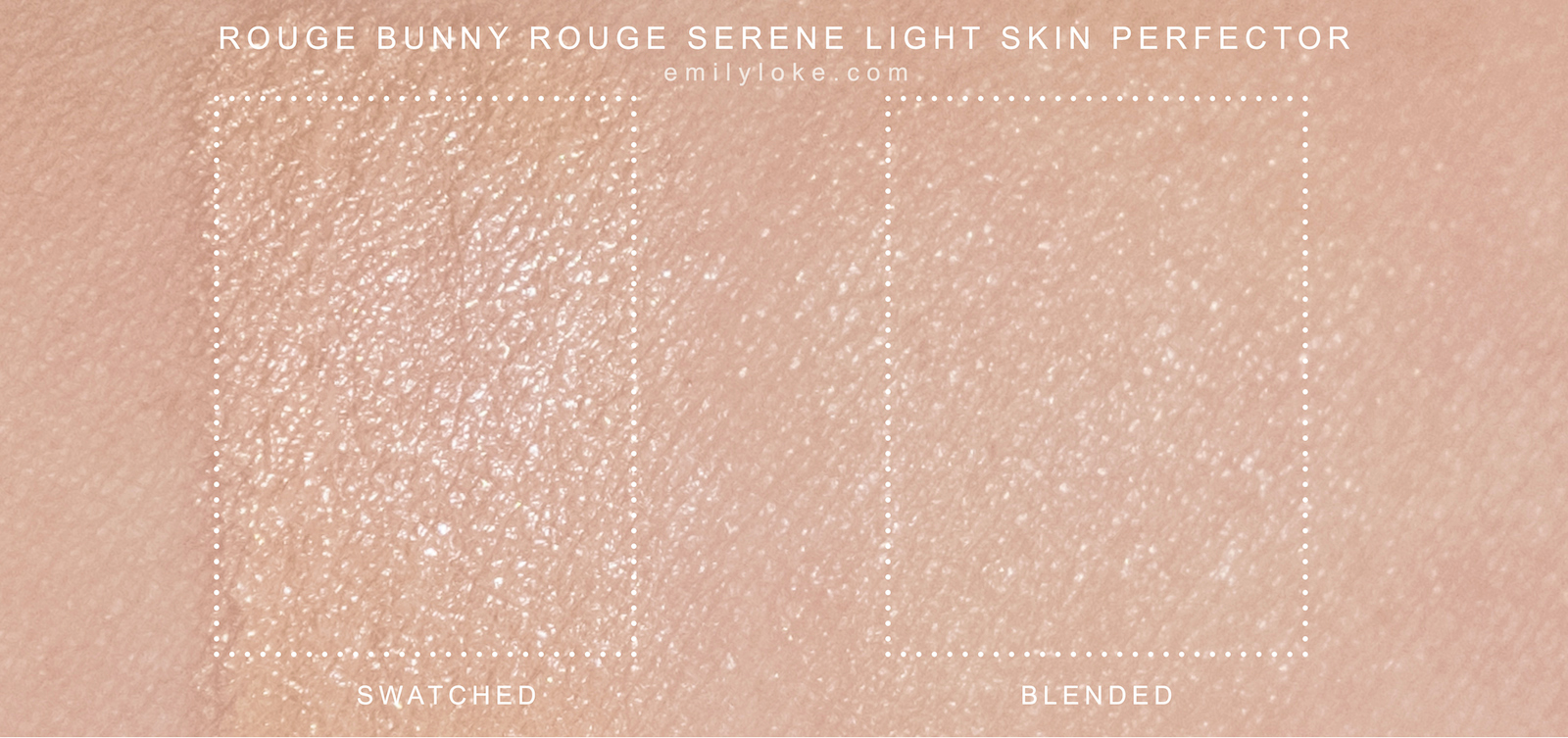 Rouge Bunny Rouge Serene Light Skin Perfector