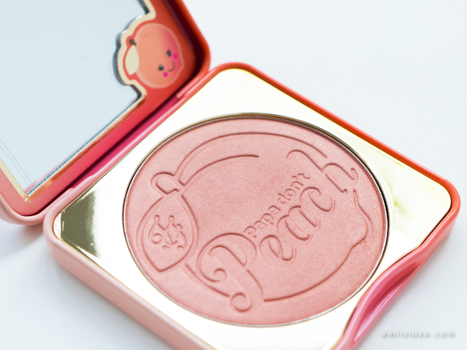 too faced sweet peach-6