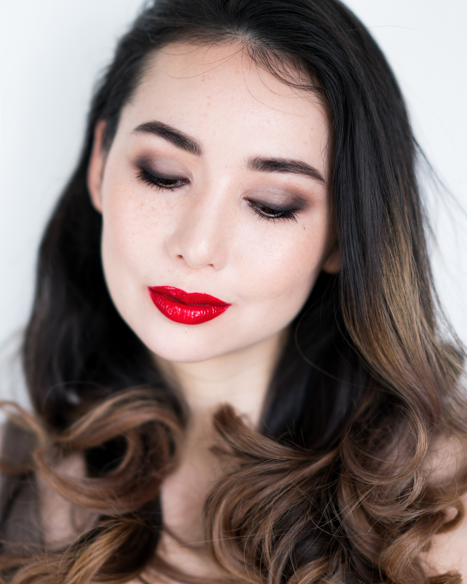 valentines makeup 4