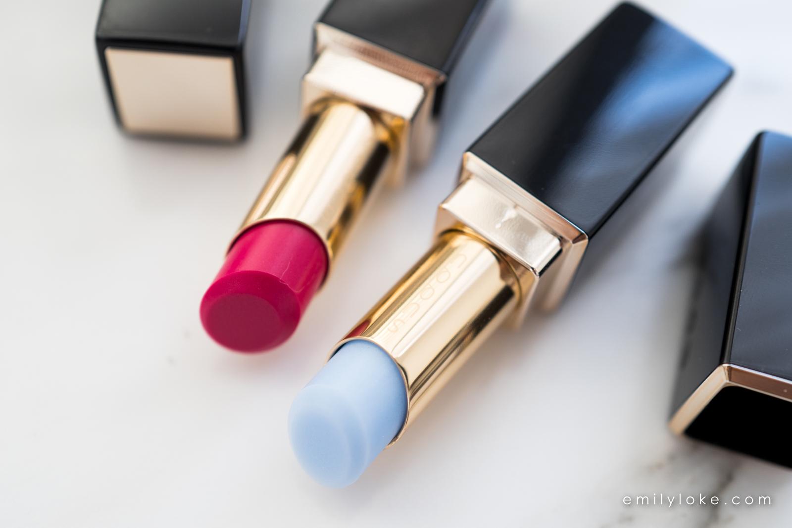 suqqu moisture rich lipsticks 2